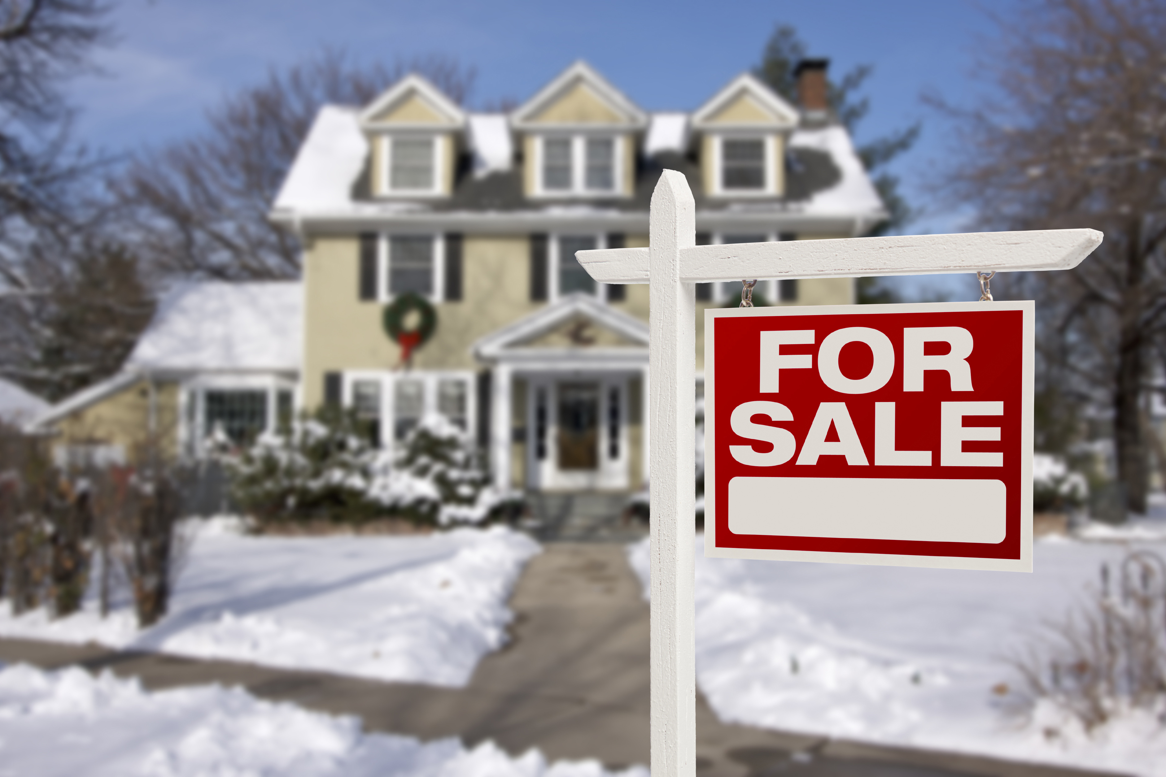 3 Reasons to Buy a Home This Holiday Season