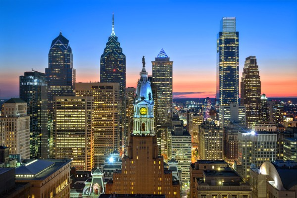Philadelphia Named the Third Best Buyer's Market in the Nation