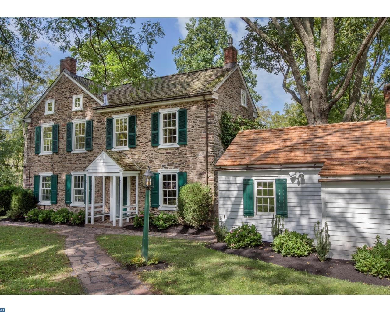 Cozy Homes For Sale In Greater Philadelphia Everyhome