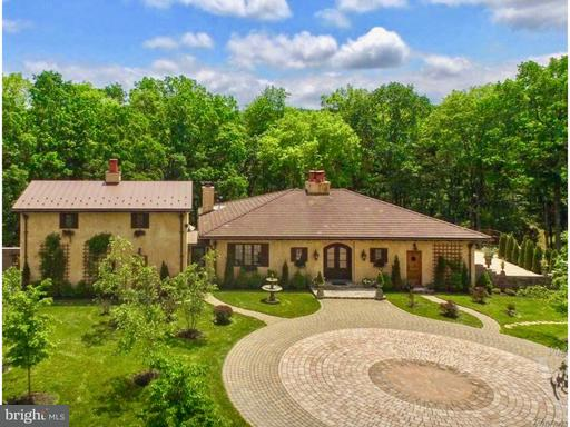 Three Greater Philadelphia Homes Fit for Nick Foles