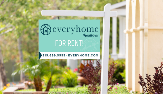 EveryHome Expands into Rental Market!