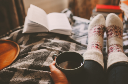 The Art of Hygge by Pernilla Marsh