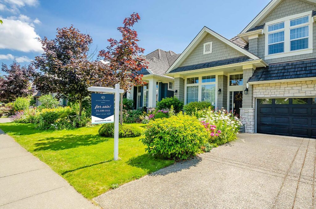 EveryHome Offers Full-Service Listings for Just 4%