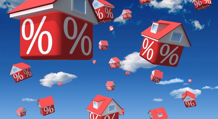 Mortgage Rates Hover At Record Lows