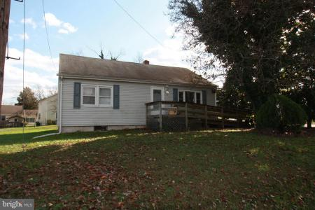 Photo of 115 S Caesar Rodney Avenue, Camden Wyoming DE