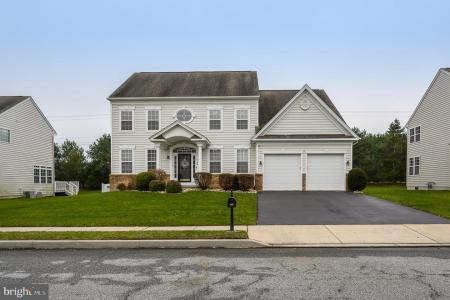 Photo of 748 Dorchester Court, Smyrna DE