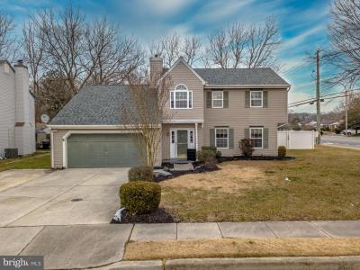 Photo of 1 Heatherfield Way, Dover DE
