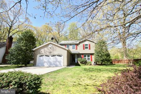 Photo of 712 Independence Boulevard, Dover DE