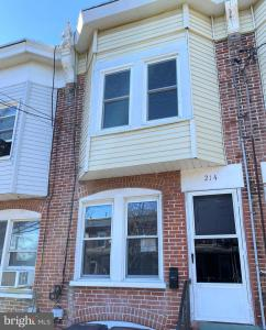Photo of 214 Stroud Street, Wilmington DE