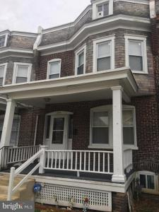 Photo of 2714 N Washington Street, Wilmington DE