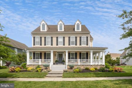 Photo of 242 Wickerberry Drive, Middletown DE