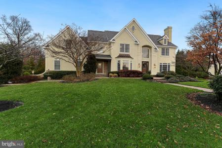 Photo of 109 Fellswood Drive, Moorestown NJ