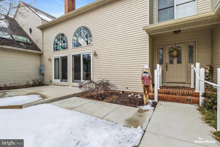 Photo of 453 Windrow Clusters Drive, Moorestown NJ