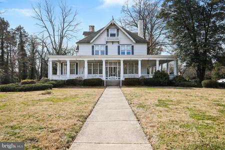 Photo of 334 Chester Avenue, Moorestown NJ