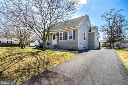 Photo of 22 Spruce Avenue, Bordentown NJ