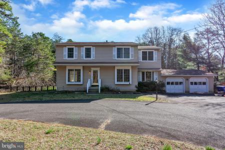 Photo of 8 Spring Drive, Tabernacle NJ