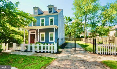 Photo of 616 W Front Street, Florence NJ