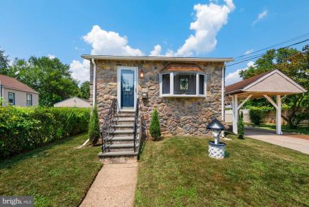Photo of 212 Lincoln Avenue, West Collingswood Heig NJ