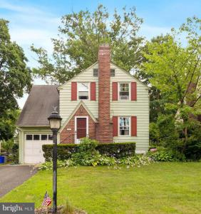 Photo of 206 E Coulter Avenue, Collingswood NJ