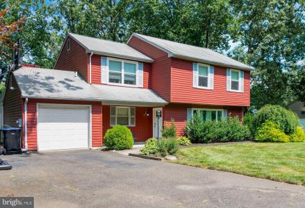 Photo of 604 Autumn Crest Drive, Waterford Works NJ