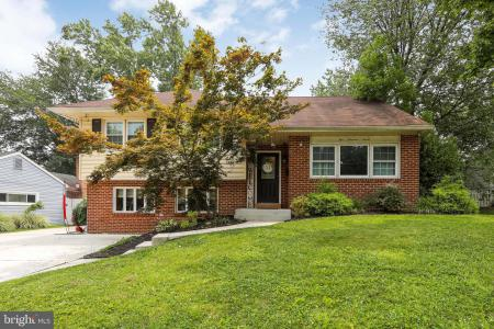 Photo of 507 King George Road, Cherry Hill NJ