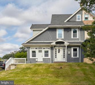 Photo of 111 Pacific Avenue, Collingswood NJ