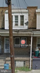 Photo of 1337 Morton Street, Camden NJ