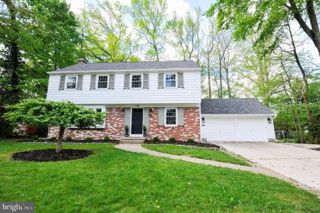 Photo of 1316 Paddock Way, Cherry Hill NJ