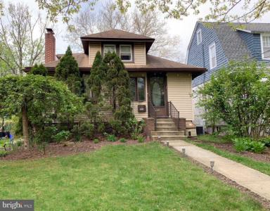 Photo of 322 Virginia Avenue, Collingswood NJ