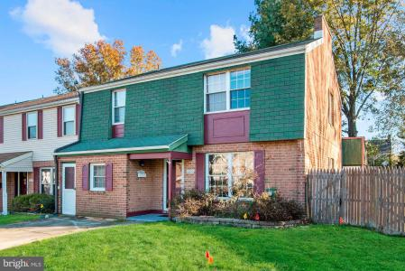 Photo of 1604 Coventry Place, Clementon NJ