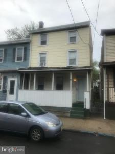 Photo of 324 Bergen Street, Gloucester City NJ