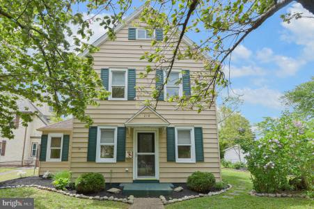 Photo of 218 Noreg Place, Brooklawn NJ