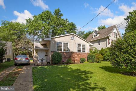 Photo of 340 Cattell, Collingswood NJ