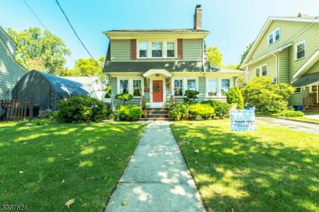 Photo of 10 Russell Avenue, Nutley NJ