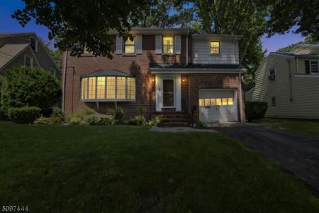 Photo of 44 Ferncliff Road, Bloomfield NJ