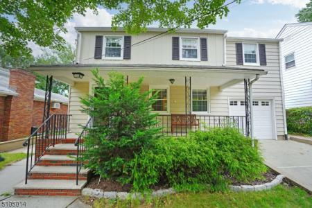 Photo of 7 Speer Place, Nutley NJ