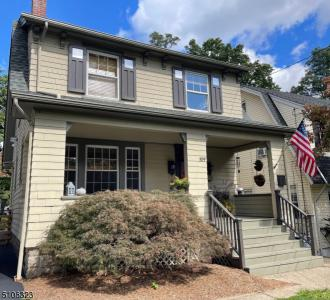 Photo of 109 Forest Hill Road, West Orange NJ
