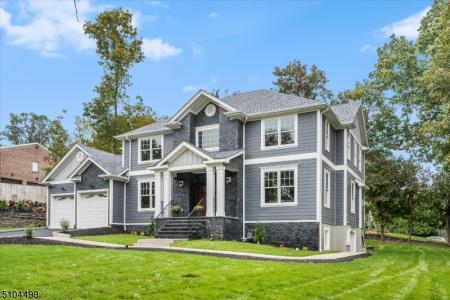 Photo of 331 Central Avenue, West Caldwell NJ