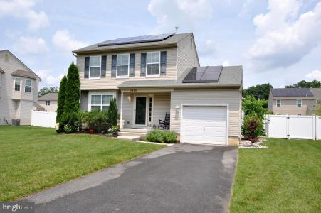 Photo of 1626 Carriage Drive, Williamstown NJ