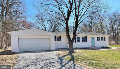Photo of 1384 Marshall Mill Road, Franklinville NJ
