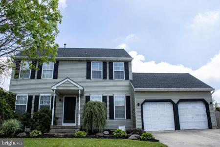 Photo of 137 Deschler Boulevard, Clayton NJ