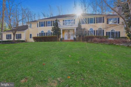 Photo of 25 Fitch Way, Princeton NJ