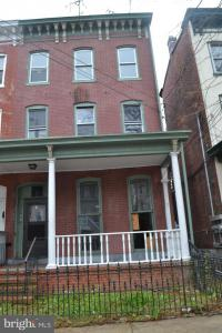Photo of 235 Spring Street, Trenton NJ