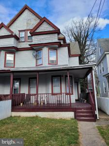 Photo of 830 Carteret Avenue, Trenton NJ