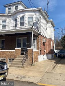 Photo of 248 Bert Avenue, Trenton NJ