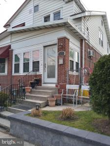 Photo of 505 Dayton Street, Trenton NJ