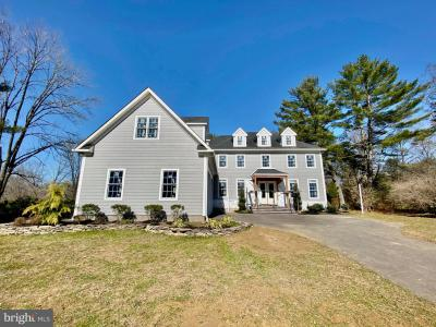 Photo of 279 Russell Road, Princeton NJ