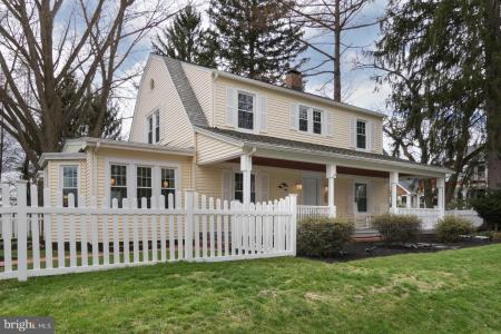 Photo of 407 Village Rd E, Princeton Junction NJ