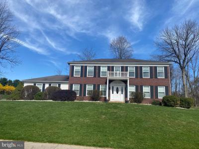 Photo of 4 Mountainview Court, Ewing NJ