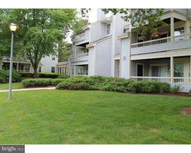 Photo of 306 Trinity Court 9, Princeton NJ